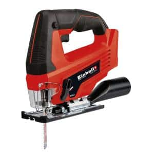 PXC 18-Volt Cordless 2700 SPM Jigsaw 4/5 in. Stroke Length with Dust Blow-Off Function (Tool-Only)