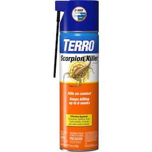 19 oz. Scorpion Killer Aerosol Spray