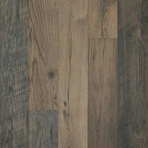 Outlast+ 6.14 in. W Honeysuckle Oak Waterproof Laminate Wood Flooring (16.12 sq. ft./case)