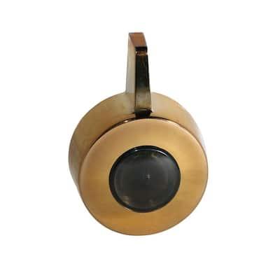 MOEN Posi-Temp Shower Handle, Polished Brass