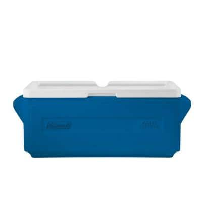 24-Can Party Stacker Cooler, Blue