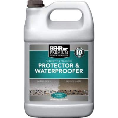 1 Gal. Natural Protector and Waterproofer