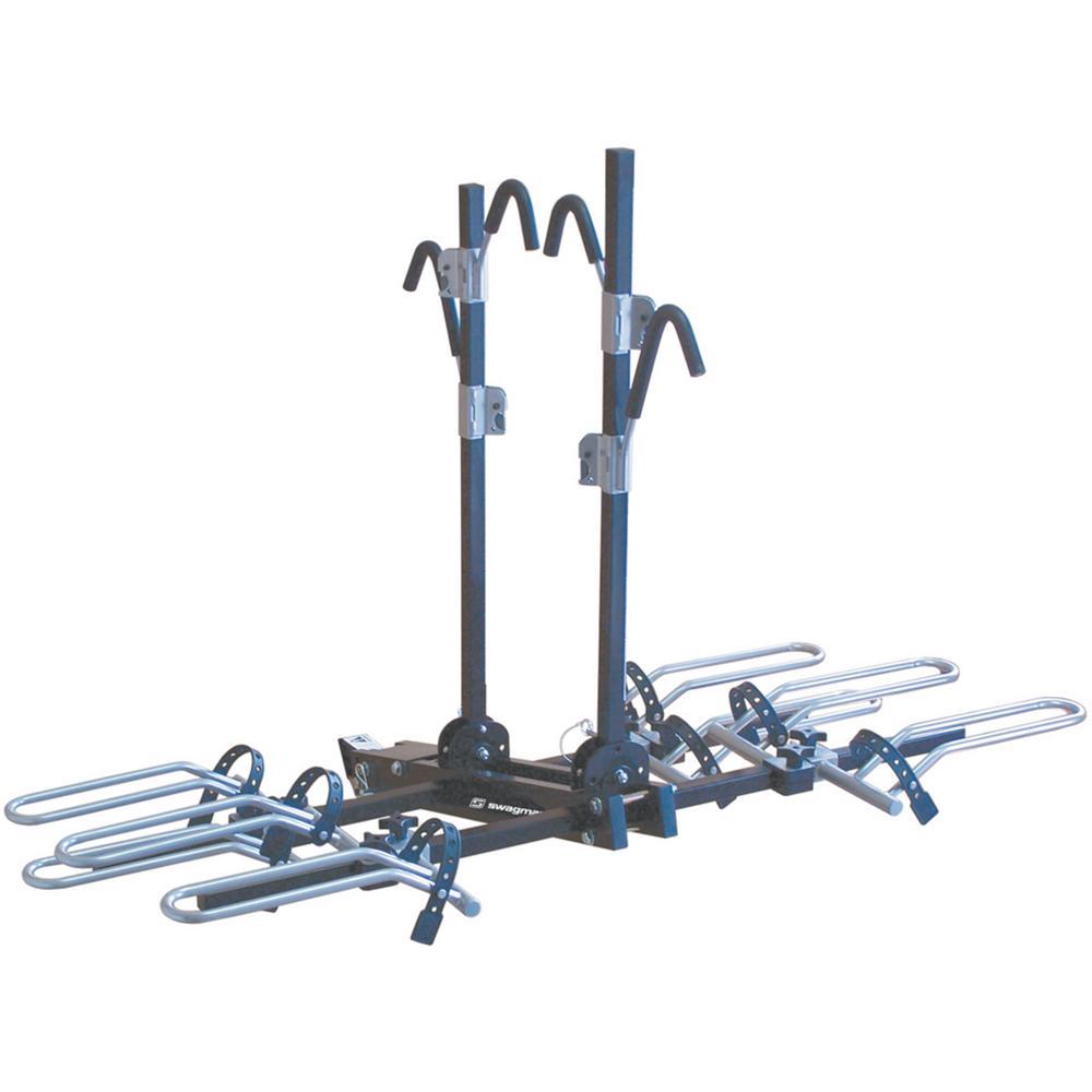 XTC4 Platform 4-Bike Rack