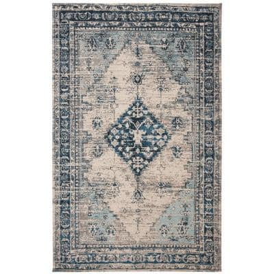 Safavieh 6 X 9 Area Rugs Rugs The Home Depot