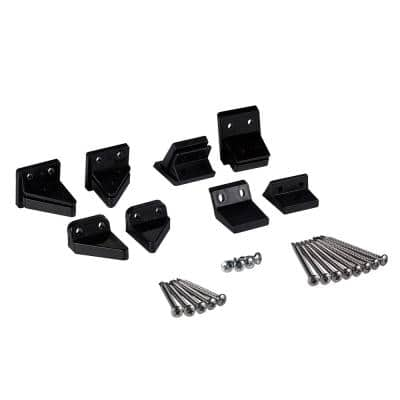 HavenView CountrySide Line/Stair Hardware Kit
