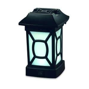 Mosquito Repellent Patio Shield Lantern  225 Ft. Coverage and Deet Free