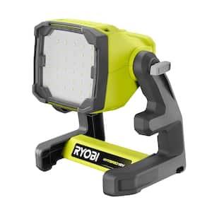 ONE+ 18V Cordless Hybrid LED Flood Light (Tool Only)