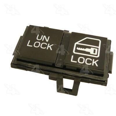 Door Lock Switch - Front Right