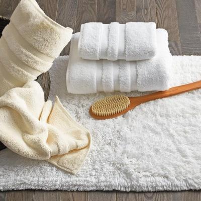 Legends Luxury Estate Turkish Cotton Wash Cloth (Set of 2)