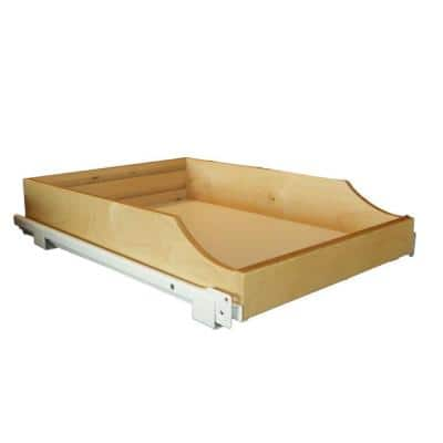 17 in. Express Pullout Shelf