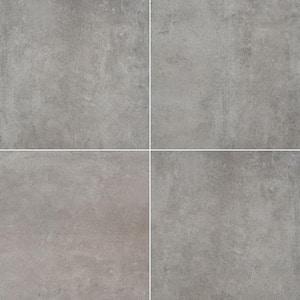16 in. x 16 in. Ontario D Grey Porcelain Paver Tile (1.77 sq. ft.)