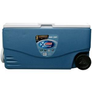 Xtreme 2-Wheeled 100 Qt. Cooler
