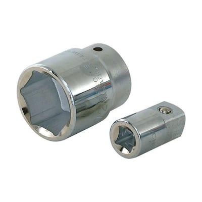 Heavy Duty Water Heater Element Wrench