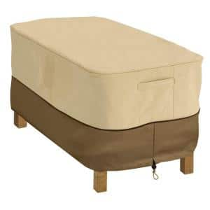Veranda Rectangular Patio Coffee Table Cover