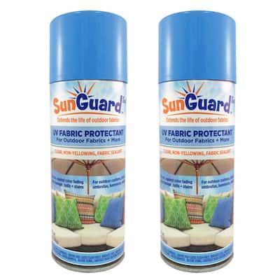 SunGuard Fabric UV Protectant and Sealant (2-Pack)