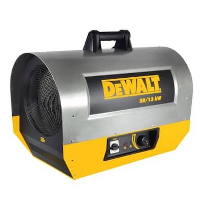 20,000-Watt 240-Volt Forced Air Electric Heater