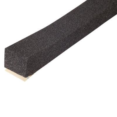 1-1/2 in. x 1-1/2 in. x 8 ft. Expandable Foam Weatherstrip
