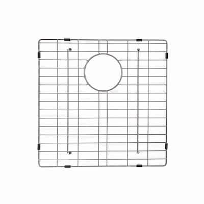 Stainless Steel Bottom Grid for KHF203-33 Left Bowl 33 in. Farmhouse Kitchen Sink