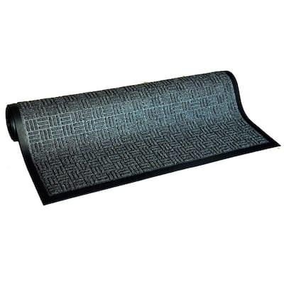 Door Guard Wills 4 ft. x 6 ft. Carpet Mat