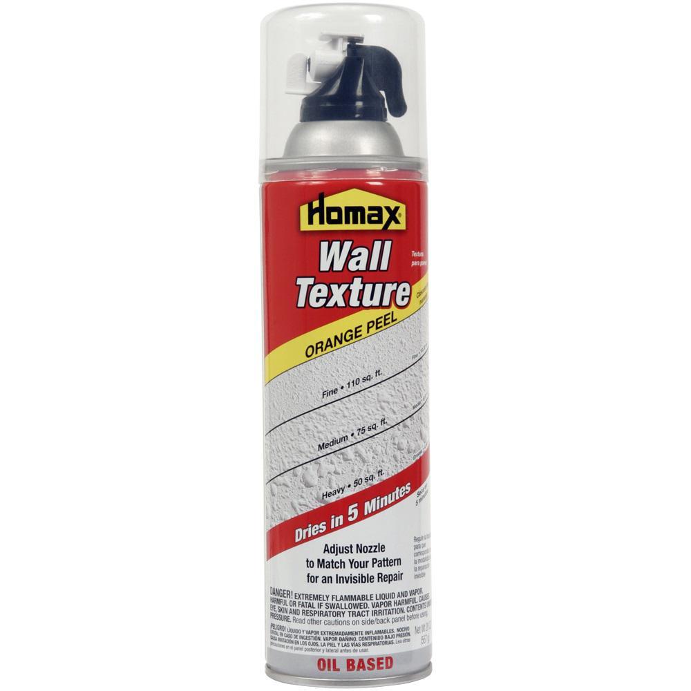 20 oz. Wall Orange Peel Quick Dry Oil-Based Spray Texture