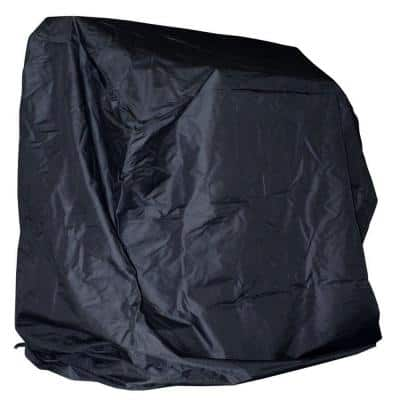 Evaporative Cooler Cover for 16 in. Vertical Tank and Jetstream Units