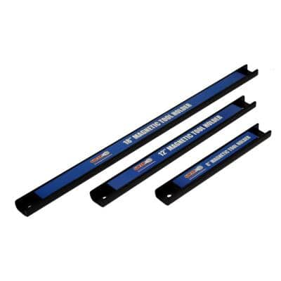 Grip Magnetic Tool Holder Set (3-Piece)