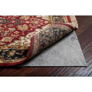 Deluxe 6 ft. Round Rug Pad
