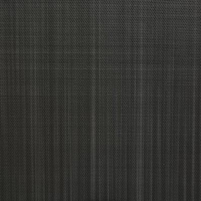 18 in. W x 18 in. L Black Caviar Loose Lay Luxury Vinyl Plank Flooring (36 sq. ft./case)