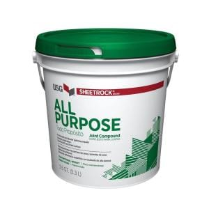 3.5 qt. All Purpose Ready-Mixed Joint Compound