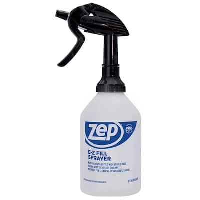 32 oz. E-Z Fill Spray Bottle