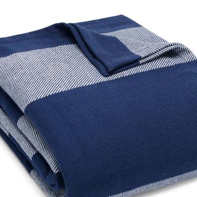 Reversible Blankets Bedding Bath The Home Depot