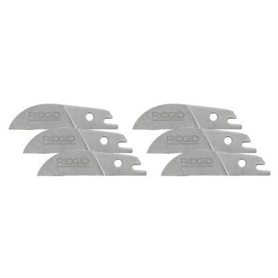 Miter Trim Cutter Replacement Blade for FT6012 (6-Pack)