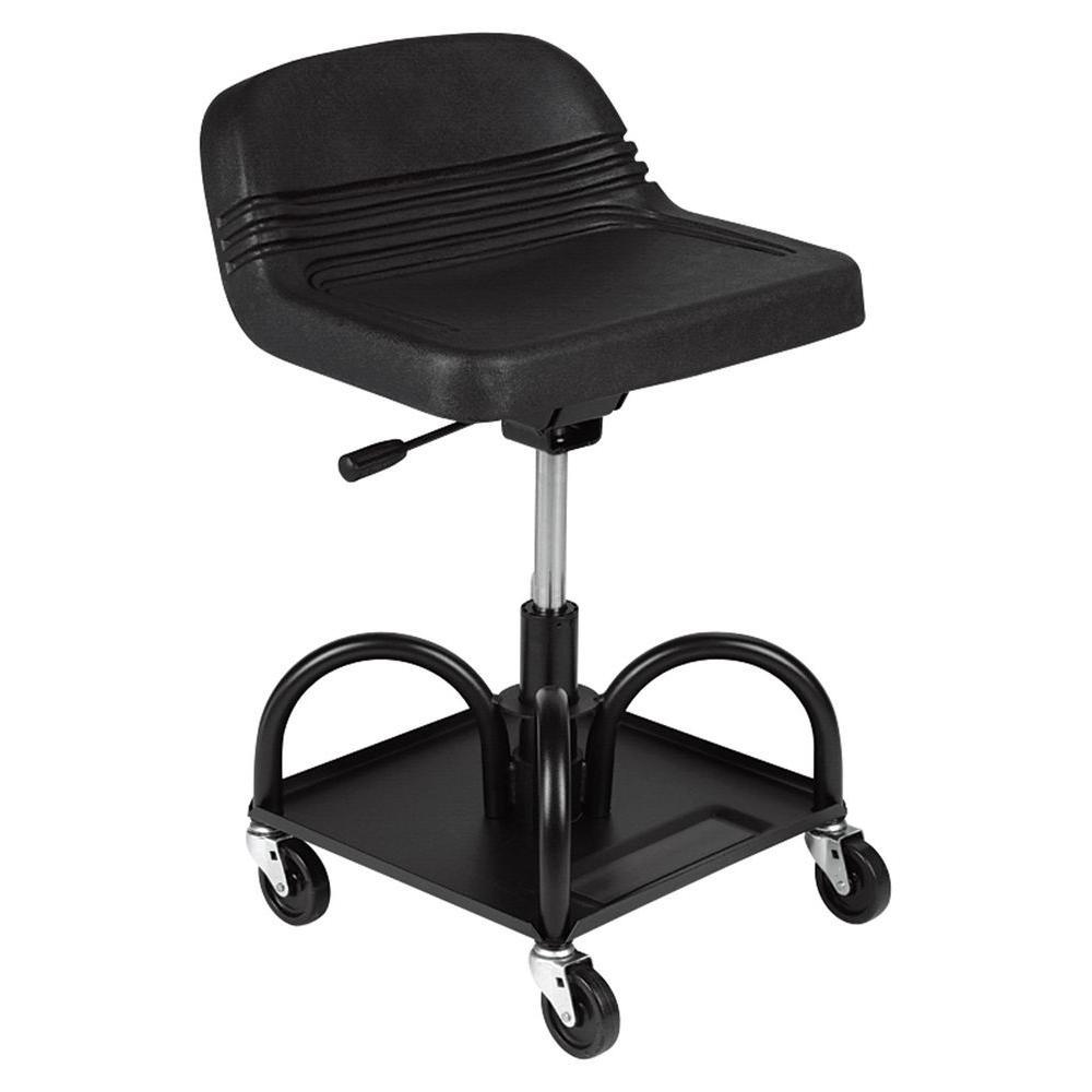 Adjustable Shop Seat