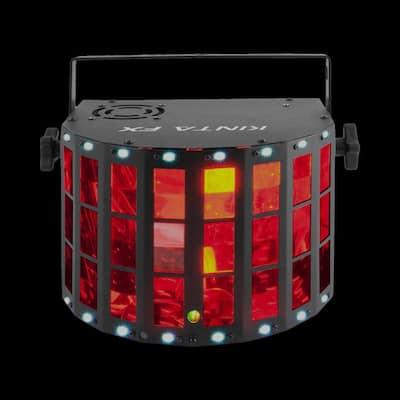 DJ Kinta FX Multi-Effect LED Light Plus Wireless Infrared Remote Control