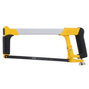 12 in. High-Tension Hack Saw with 10 in. Mini Hack Saw