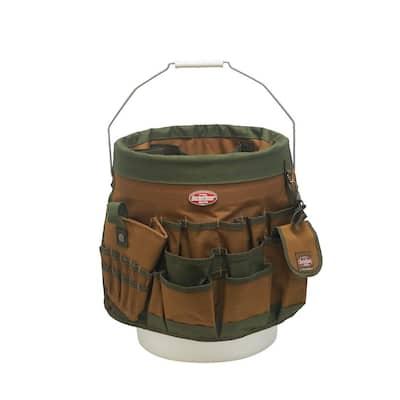 Bucketeer 5 Gal. Bucket Tool Storage Organizer