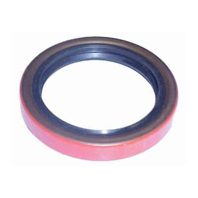 Wheel Seal - Front