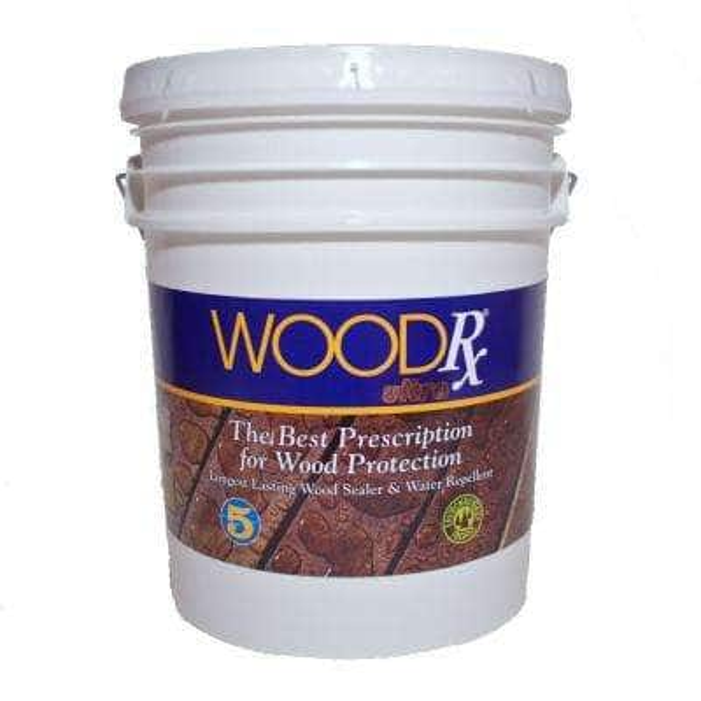 5 gal. Ultra Cedar Wood Stain and Sealer