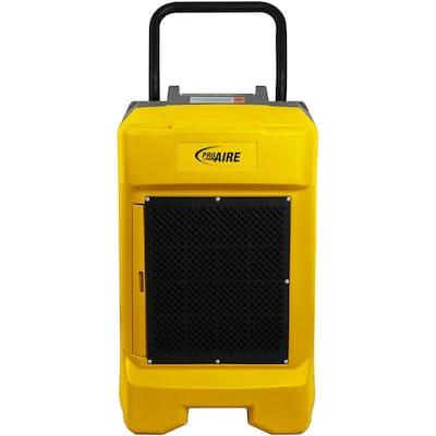 200-Pint Commercial Dehumidifier