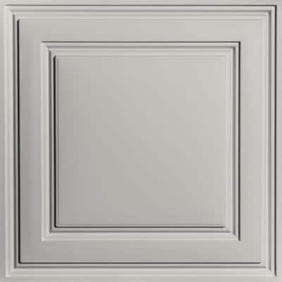Gray Ceiling Tiles Ceilings The Home Depot