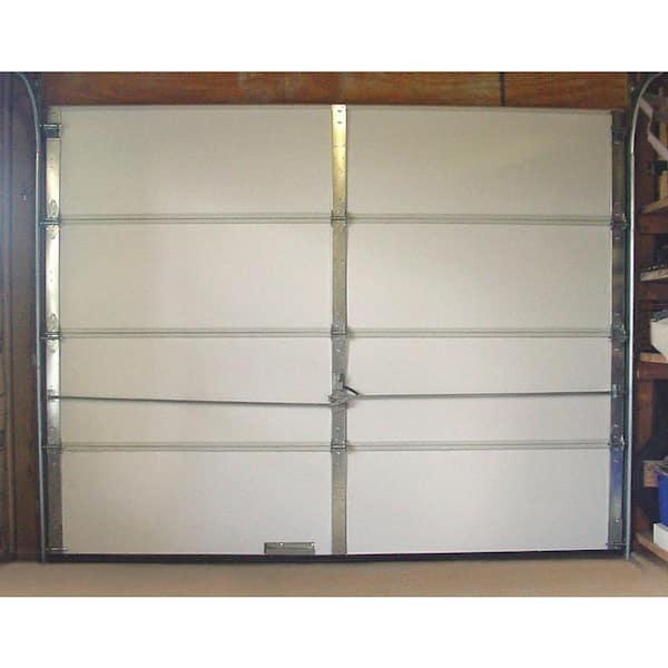 Cellofoam Garage Door Insulation Kit 8, Fiberglass Garage Doors Home Depot