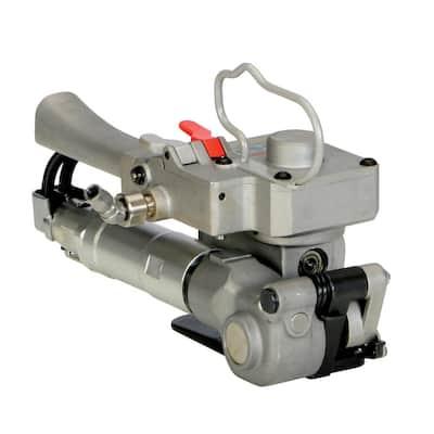 Pneumatic Polypropylene Strap Sealer