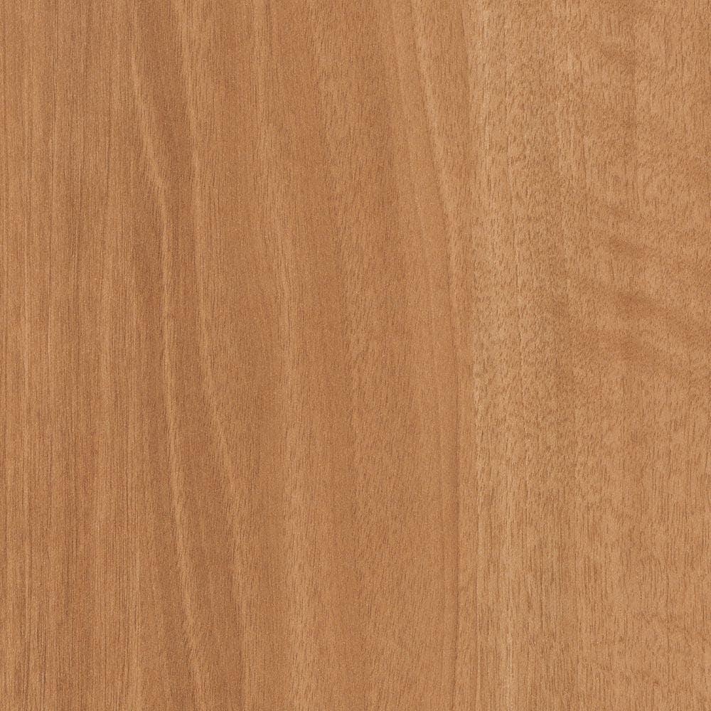 Wilsonart 2 In X 3 In Laminate Countertop Sample In Brazilwood With Standard Fine Velvet Texture Finish Mc 2x3794638 The Home Depot
