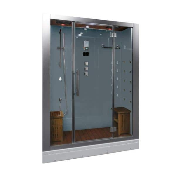 Product Image of the Ariel Platinum DZ972 Steam Shower