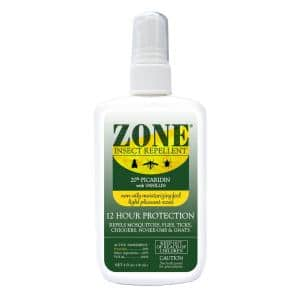 Zone Insect Repellent Spray