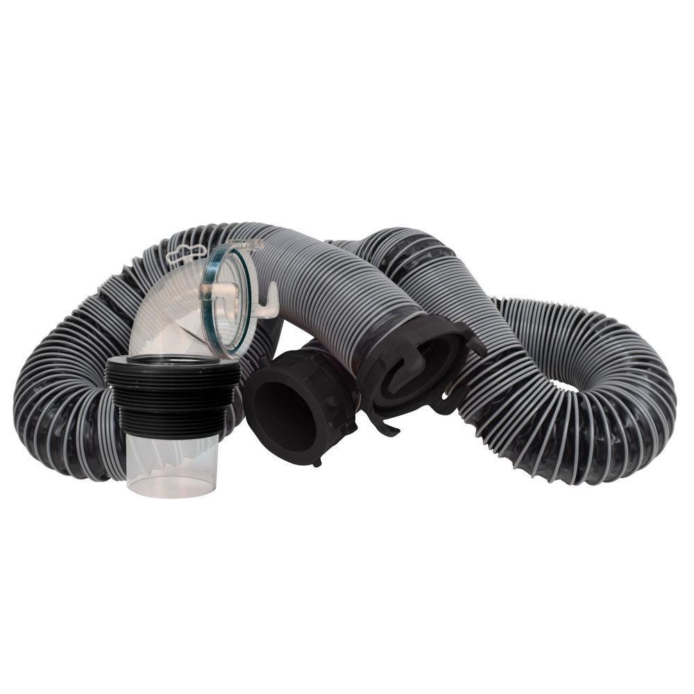 Silverback Sewer Hose Kit - 15'