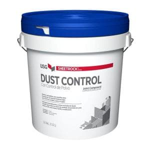 3.5 gal. Dust Control Ready-Mixed Joint Compound