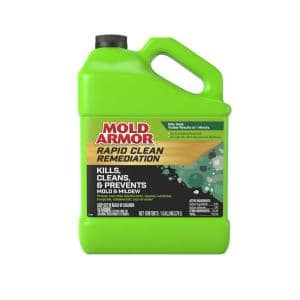 1 Gal. Rapid Clean Remediation Mold Removal