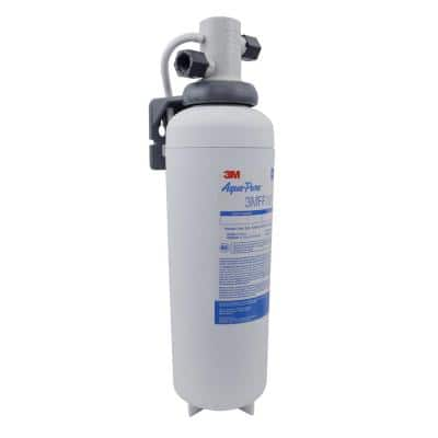 Aqua-Pure Under Sink Full Flow Water Filter System 3MFF100