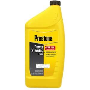 Prime Guard 128 Fl Oz Ethyl Alcohol 50 F Rv Antifreeze 95806 The Home Depot